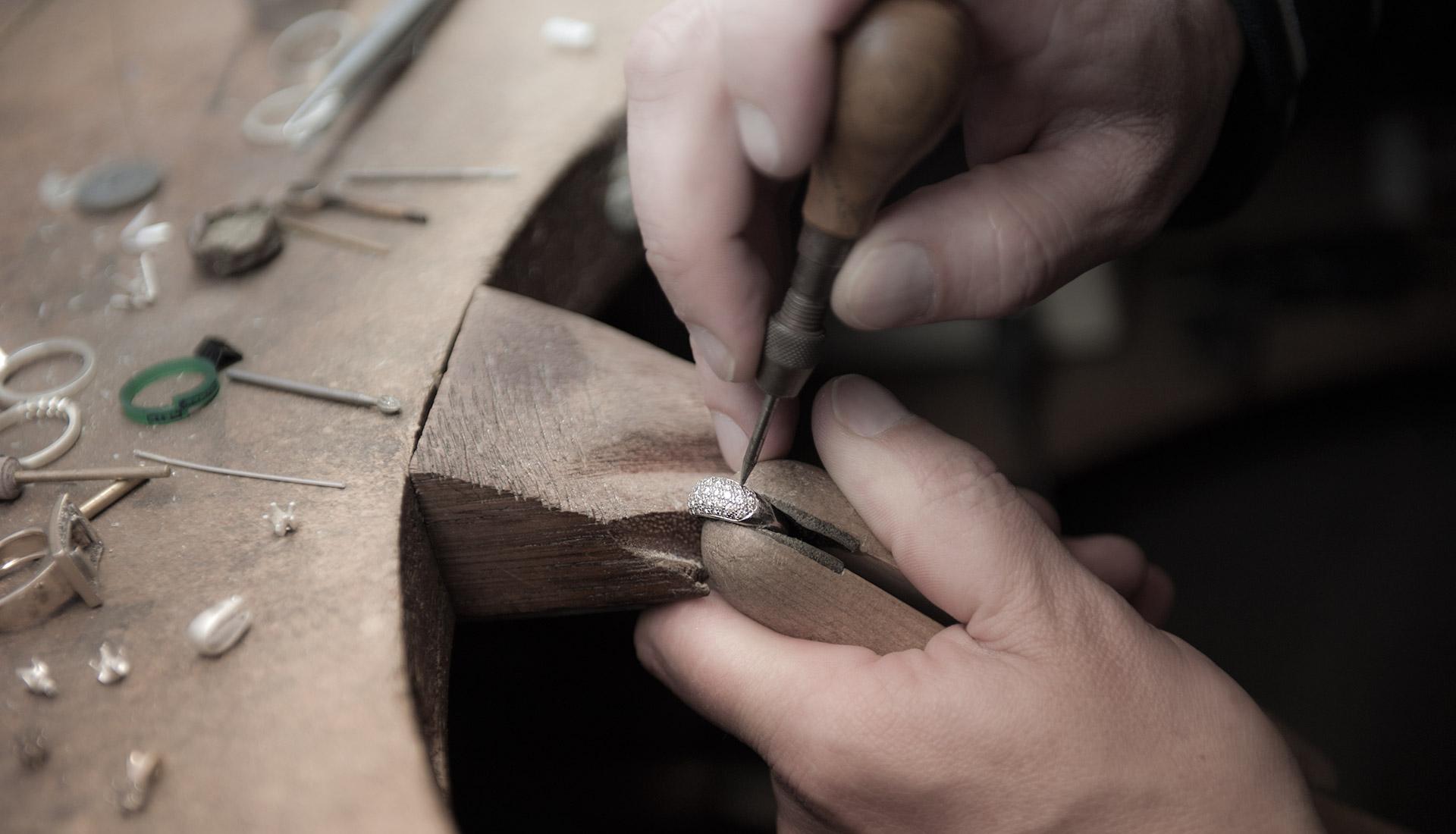 Gary de Witte Custom Jewellery Auckland NZ